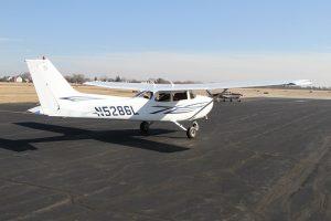 Tailwinds flight school Philadelphia